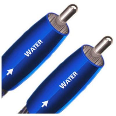 Audioquest Water Rca Audio Kablo 1mt Ses Sistemi Aksesuarı