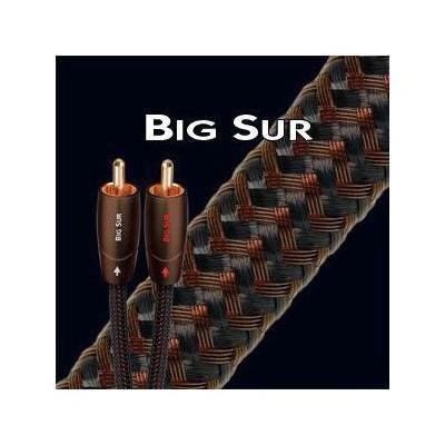 Audioquest Big Sur Rca Audio Kablo 2mt Ses Sistemi Aksesuarı