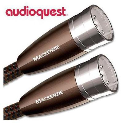Audioquest Mackenzie Xlr Audio Kablo 1,5mt Ses Sistemi Aksesuarı