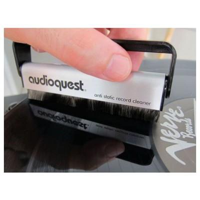 Audioquest Record Brush Plak Temizleme Fırçası Ses Sistemi Aksesuarı