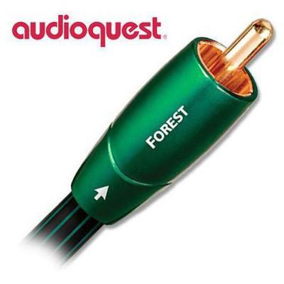 Audioquest Forest Dijtal Coaxial Kablo 0,75mt Ses Sistemi Aksesuarı