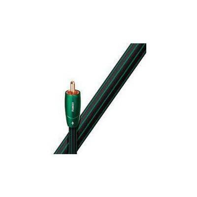 Audioquest Forest Dijtal Coaxial Kablo 1,5mt Ses Sistemi Aksesuarı