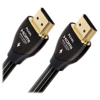 Audioquest Pearl Hdmı Kablo 1,5mt Ses Sistemi Aksesuarı