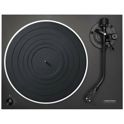 Audio-Technica At-lp5 Dırect Drıve Turntable Pikap