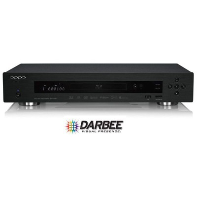 OPPO BDP 103D Bluray Player Bluray / CD Oynatıcı