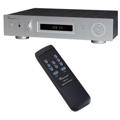 VINCENT SV 400 Amplifier Amfi / Amplifikatör