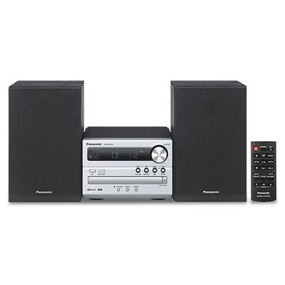 Panasonic Sc-pm250 Micro Müzik Seti