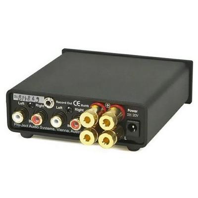 Pro-Ject Stereo Box S Stereo Amplifier Amfi / Amplifikatör