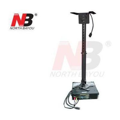 NorthBayou Nbt 718 Projektör Askısı Beyaz Renk Projeksiyon Aksesuarı