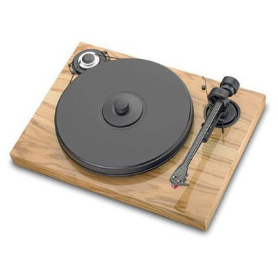 Pro-Ject 2 Xperience Classic (N/C) Olive Pikap