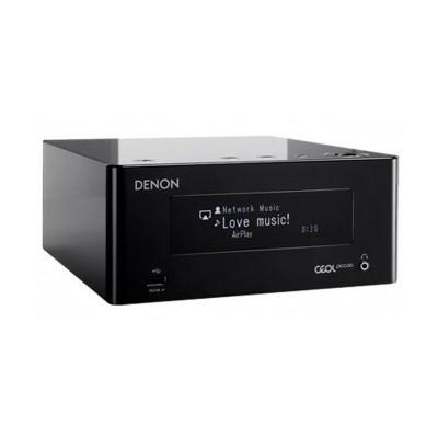 Denon Dra N4 Network Amplifier Amfi / Amplifikatör