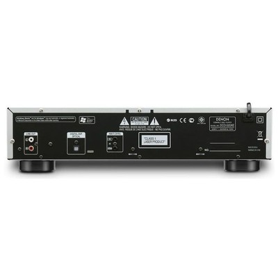 Denon DCD 520 Cd Player Bluray / CD Oynatıcı