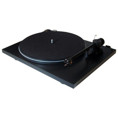 Pro-Ject Essential 2 Phono USB Black Pikap
