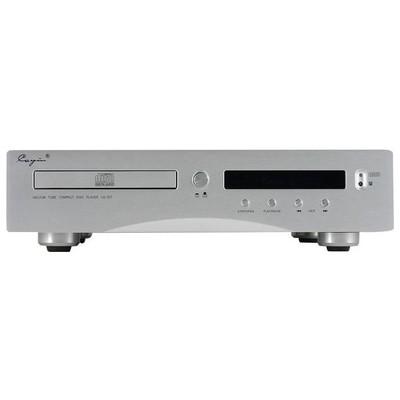 Cayin CD-50T CD Çalar - Gümüş
