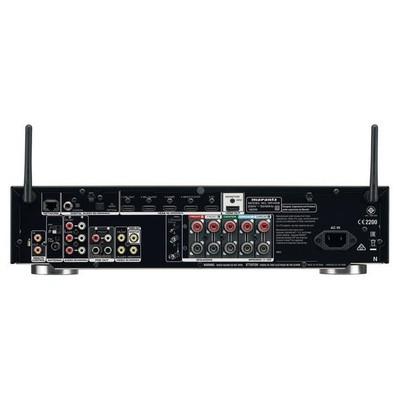 Marantz Nr 1506 Network Wifi Av Receiver Network Müzik Sistemi