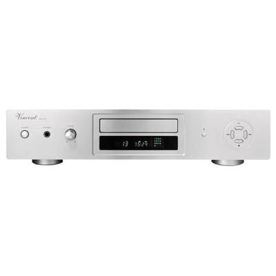 VINCENT CD 400 Cd Player Bluray / CD Oynatıcı