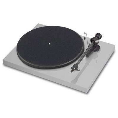 PRO-JECT Debut Carbon Dc White Pikap