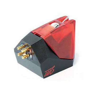 Ortofon 2m Red Pikap Iğnesi Ses Sistemi Aksesuarı