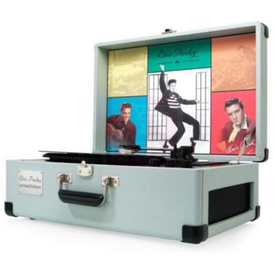 Ricatech Ep 1950 Plak Çalar Mikro Müzik Seti Pikap