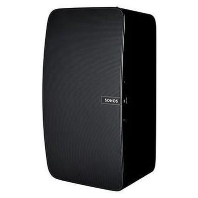 Sonos New Play 5  Black Network Müzik Sistemi
