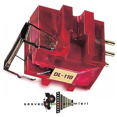 Denon DL 110EM Pikap İğnesi Ses Sistemi Aksesuarı