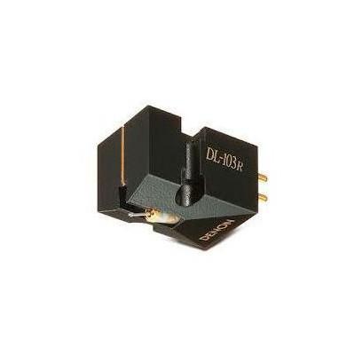 Denon DL 103REM Pikap İğnesi Ses Sistemi Aksesuarı