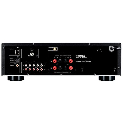 Yamaha Rn 402d Network Stereo Receiver Silver Network Müzik Sistemi