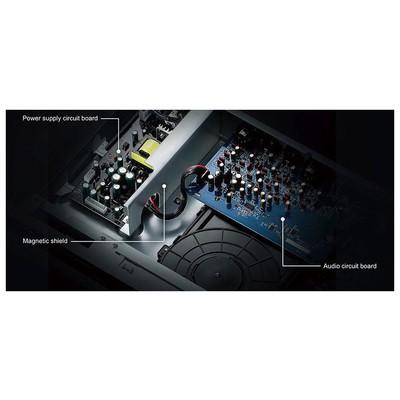 Yamaha BD-A1060 Bluray Player