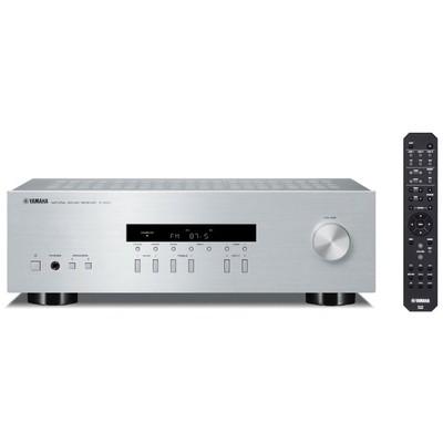 Yamaha RS 201 Stereo Receiver Amfi / Amplifikatör