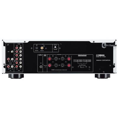 Yamaha As 301 Stereo Amplifier Amfi / Amplifikatör
