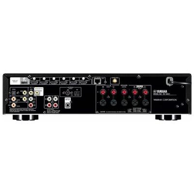 Yamaha RX S601 NETWORK SLİM RECEİVER Network Müzik Sistemi