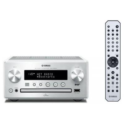 Yamaha Crx N 560d Micro Cd-receiver Network Müzik Sistemi