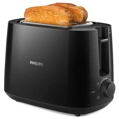 Philips Daily Collection Hd 2581/90  Makinesi Ekmek Kızartma