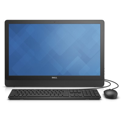 Dell Inspiron 24 3464 All-in-One PC (3464-B20F81C)