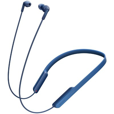 Sony MDR-XB70BT Kablosuz Kulakiçi Kulaklık Mavi Bluetooth Kulaklık
