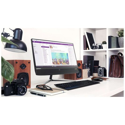 Lenovo IdeaCentre 510 All-in-One PC (F0CB00VQTX)