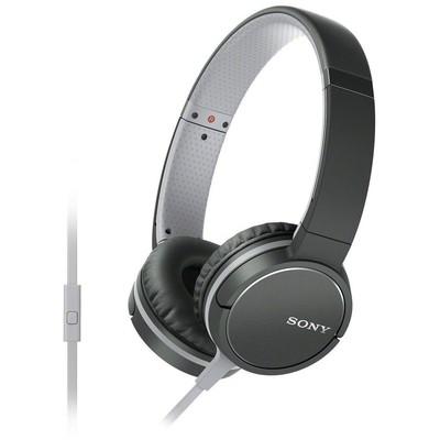 Sony Mdr-zx660apb Zx660ap Kablolu Kulaküstü Kulaklık Siyah Kafa Bantlı Kulaklık