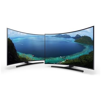 Samsung 49ku7350 49ınch (123cm) Curved 4k Ultra Hd Uydu Alıcılı Smart Led Tv Televizyon
