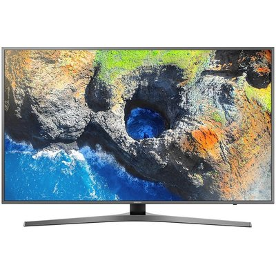 Samsung 49mu7400 49ınch (123cm) 4k Ultra Hd Uydu Alıcılı Smart Led Tv Televizyon