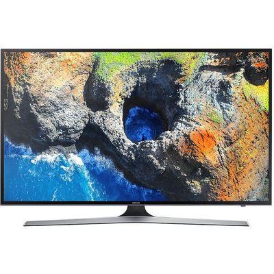 Samsung 43MU7000 43INCH (109CM) 4K ULTRA HD UYDU ALICILI SMART LED TV Televizyon