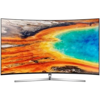 Samsung 55mu9500 55ınch (140cm) Curved 4k Ultra Hd Uydu Alıcılı Smart Led Tv Televizyon