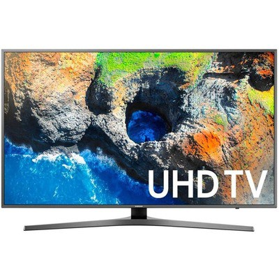 Samsung 55mu7000 55ınch (140cm) 4k Ultra Hd Uydu Alıcılı Smart Led Tv Televizyon