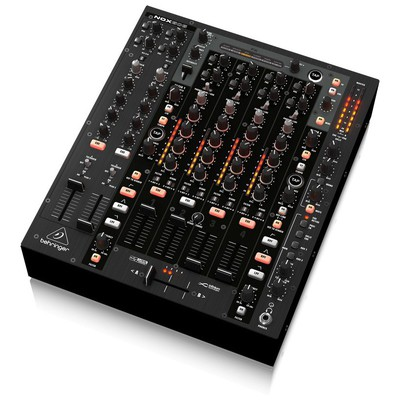 Behringer Nox606 / 6 Kanal Dj Mixer Mixer & Controller