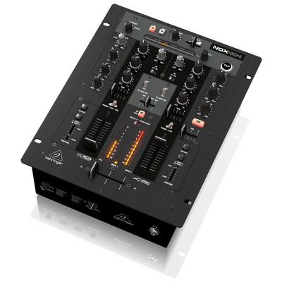Behringer Nox404 / 2 Kanal Dj Mixer Mixer & Controller