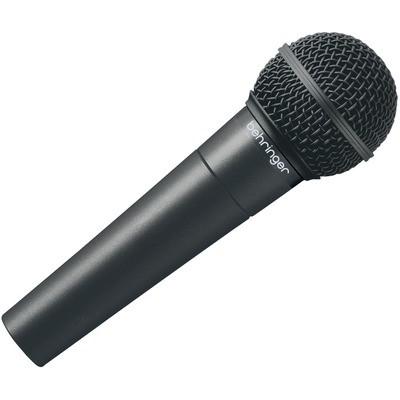 Behringer Xenyx 1202fx 12 Kanal Mixer Mikrofon
