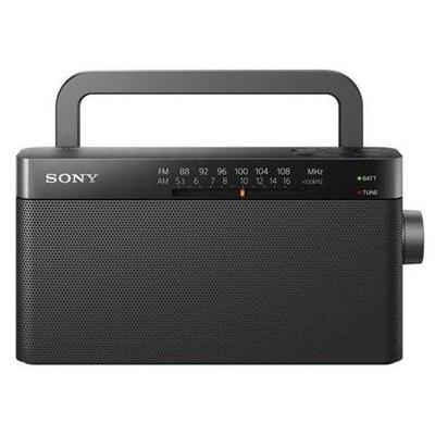 Sony Icf306-radyo Taşınabilir Radyo MP3 Çalar & Radyo