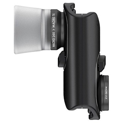 Olloclip Macro Pro Lens - iPhone 7 8 7Plus 8Plus (OC-0000214-EA)