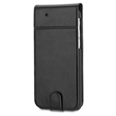 Sena Cases Sena Hampton Flip for iPhone 6 - Siyah Cep Telefonu Kılıfı