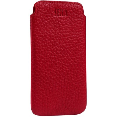 Sena Cases Sena UltraSlim Pouch iPhone 5S-Kırmızı