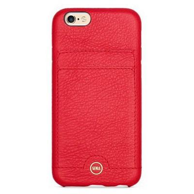 Sena Cases Sena Snap On for iPhone 6-6s - Kırmızı